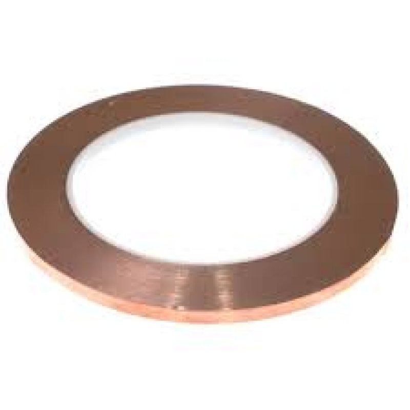 Copper Foil for Pianet N Key Shaft