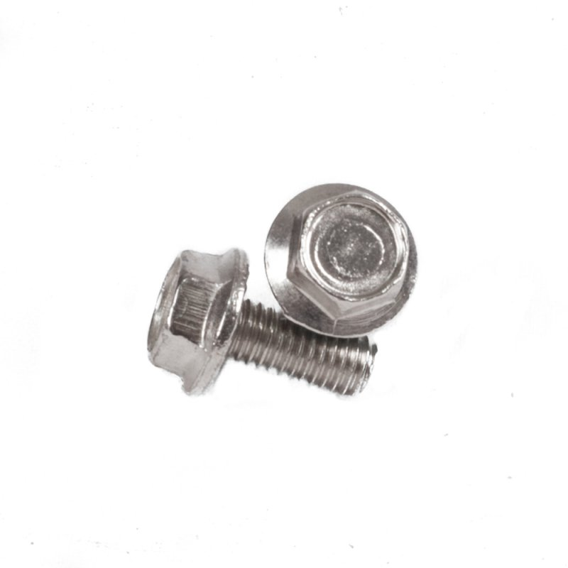 Tine Screw