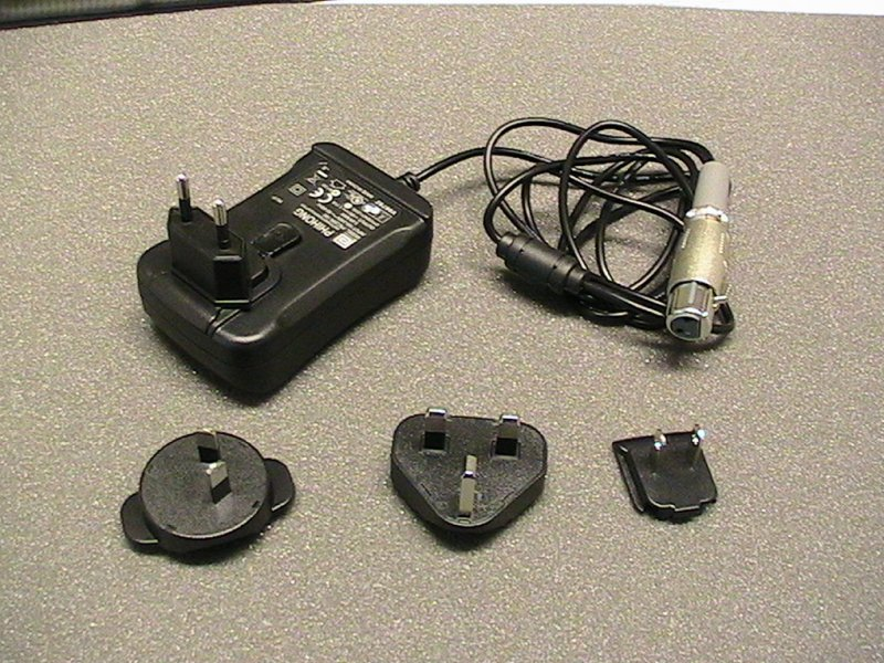 Kawai Power Adaptor 705 series