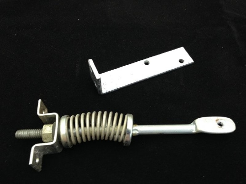 Wurlitzer Sustain Rod