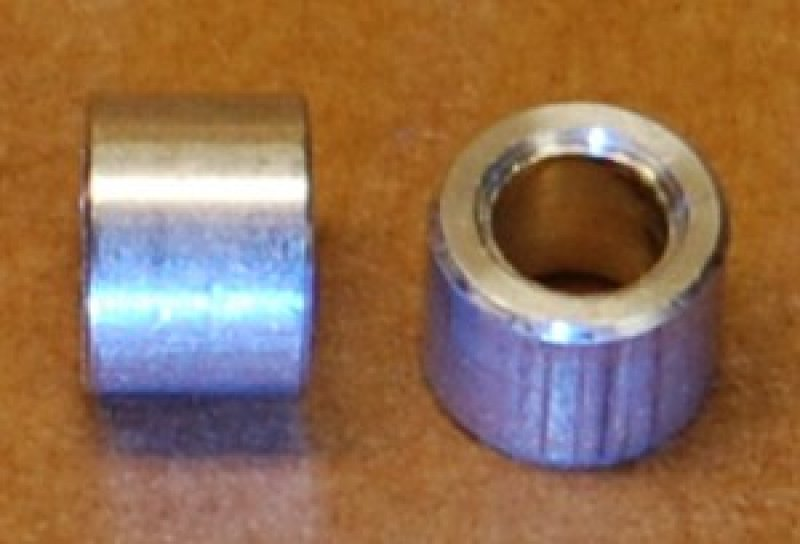 Slow Motor Bushings