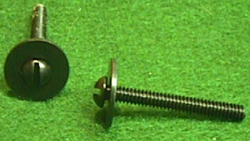 Lelsie Back Panel Screw