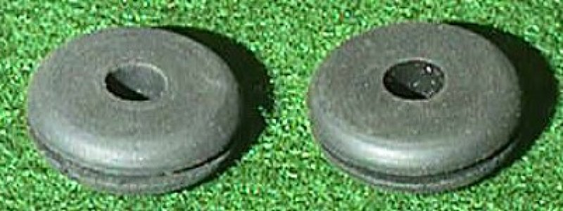Leslie Bearing and Motor Grommets