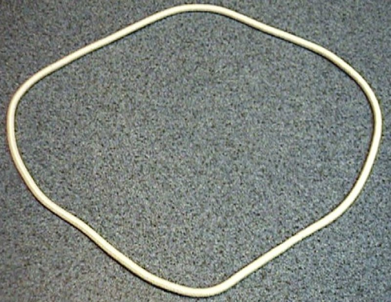 Leslie Lower Drive Belt