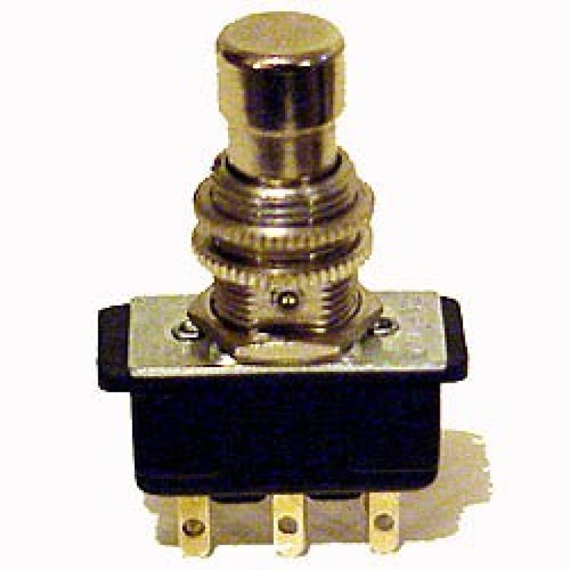 TrekII replacement foot switch