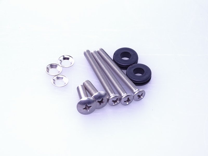Wurlitzer Toplid Screws